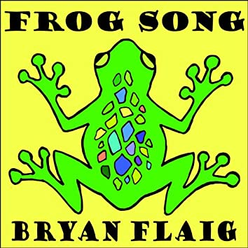 Frog Song - Single