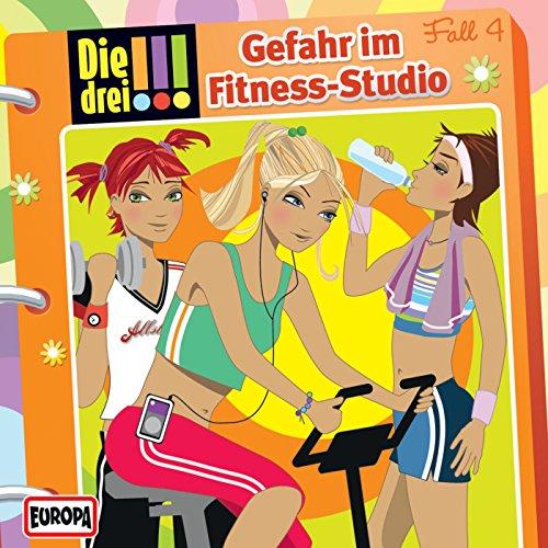 004 - Gefahr im Fitness-Studio (Teil 33)