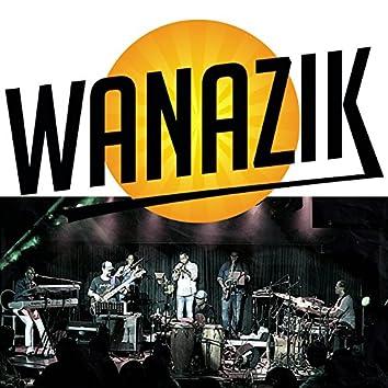 WanaZik