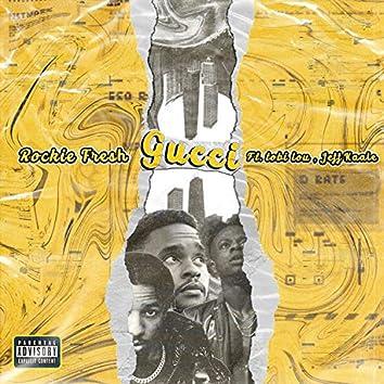 Gucci (feat. Tobi Lou & Jeff Kaale)