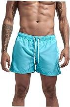2021 Summer Heren Beach Shorts Zwemplank Short Gailang Swimwear Matching Wear Surfing Broek Badpak Sunga Masculina