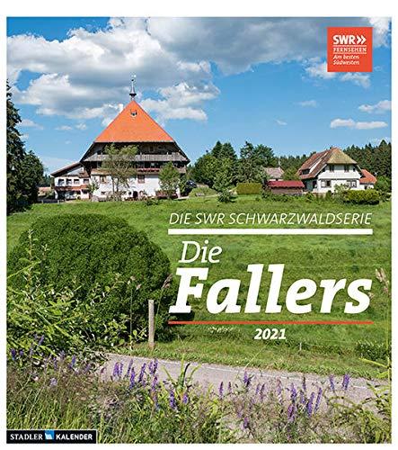 Die Fallers 2021: Die SWR Schwarzwaldserie