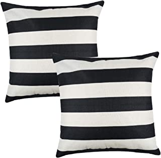 Best black and white striped outdoor couch Reviews