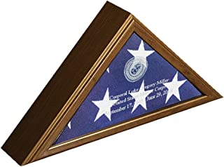 Liberty Personalized Flag Case for 5' X 3' Ceremonial Flag