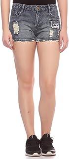 Fasnoya Women's Shorts
