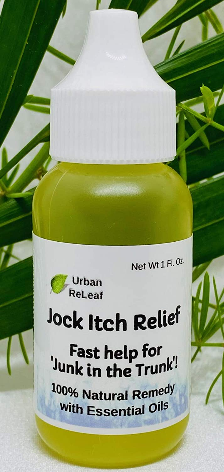 Urban Complete Free Shipping ReLeaf Jock Itch Relief Fast The Help Trunk for 5 ☆ very popular in 'Junk
