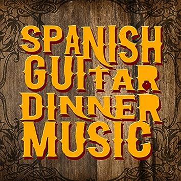 Spanish Guitar Dinner Music