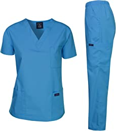 The 9 Best Scrubs, According to Healthcare Workers
