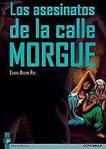 LOS ASESINATOS DE LA CALLE MORGUE Y OTROS CUENTOS (Spanish Edition)