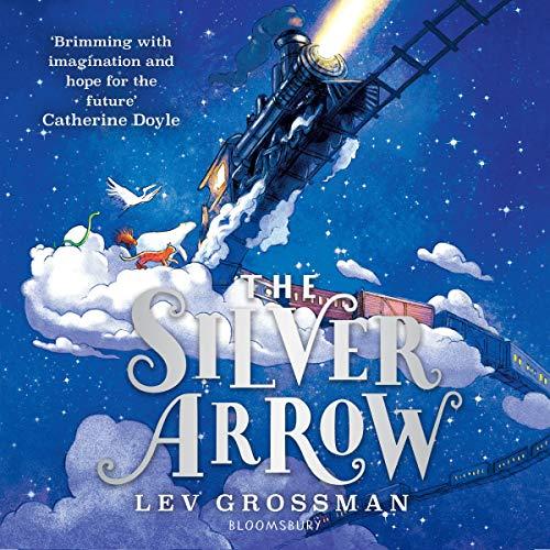 The Silver Arrow Titelbild