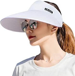 Amazon.com  Whites - Sun Hats   Hats   Caps  Clothing d5cd315cb860