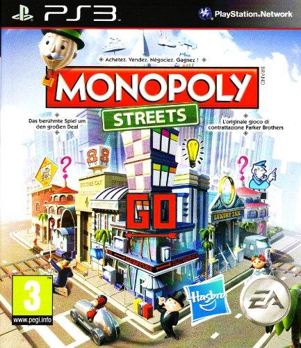 Monopoly Streets [PEGI]