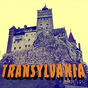 "Transylvania (From ""DuckTales"")"
