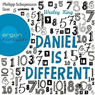 Daniel Is Different Titelbild
