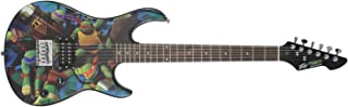 Best peavey rockmaster solid body electric guitar Reviews