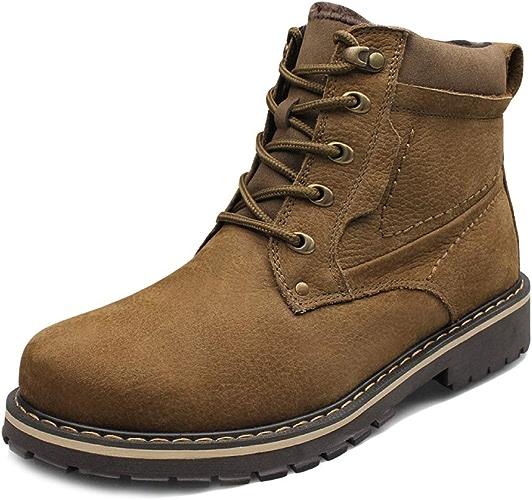 AHELMET, Chaussures Montantes pour Homme