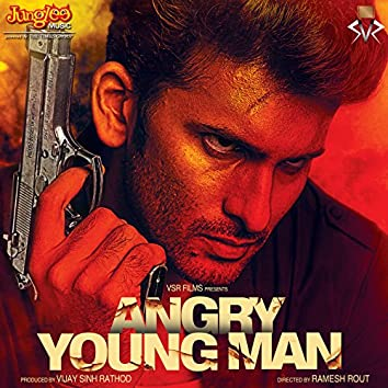 Angry Young Man (Original Motion Picture Soundtrack)