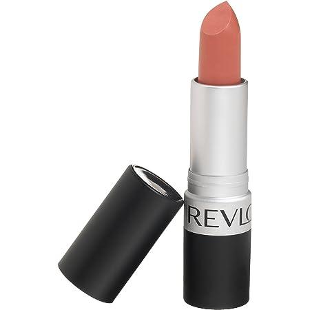 Revlon Matte Lipstick, Mauve It Over 003