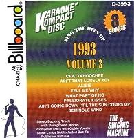 Billboard 1993 Vol.3
