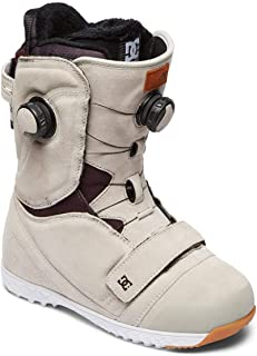 DC Shoes Womens Mora BOA Snowboard Boots ADJO100014
