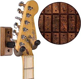 String Swing Premium Guitar Wall Mount - Holder for...