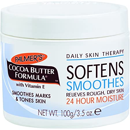 Palmer's Cocoa Butter Formula Heals Softens Relieves Rough, Dry Skin, 100g/3.5oz