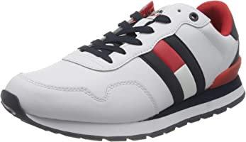 Tommy Jeans TOMMY JEANS LIFESTYLE LEA RUNNER mens Sneaker