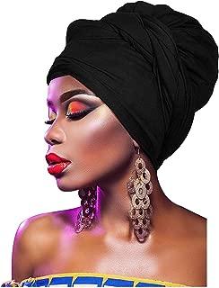 scarf turban headband