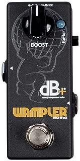 wampler db boost