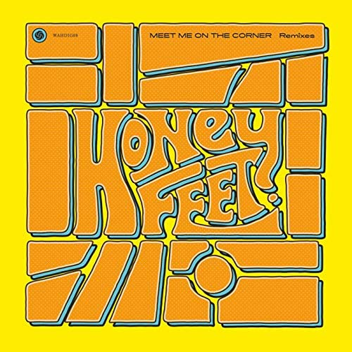 Honeyfeet