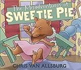 Image of The Misadventures of Sweetie Pie