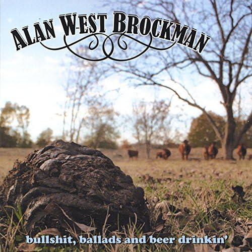 Alan West Brockman