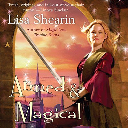 Armed & Magical cover art