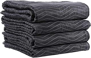 grommeted moving blankets