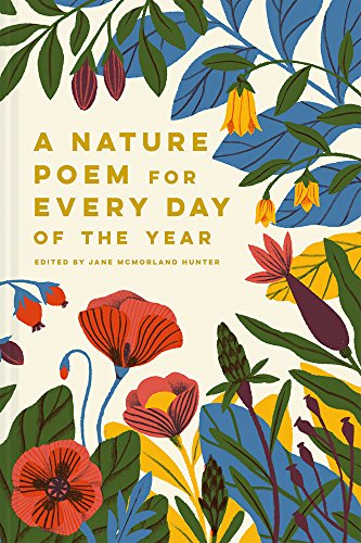Compare Textbook Prices for A Nature Poem for Every Day of the Year  ISBN 9781849945004 by Hunter, Jane McMorland