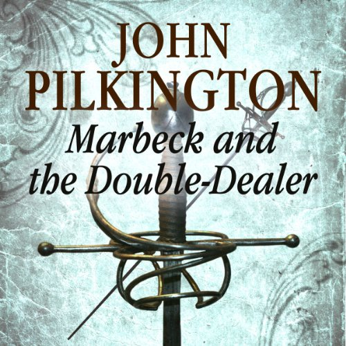 Marbeck and the Double-Dealer cover art