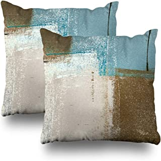 Best brown couch blue pillows Reviews