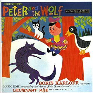 Best peter and the wolf oboe Reviews