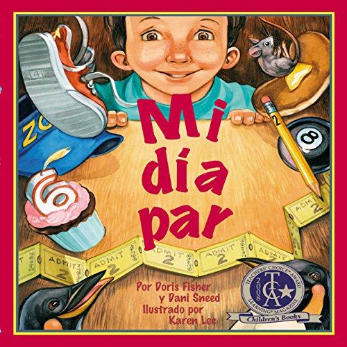 Mi Día Par [My Even Day] copertina