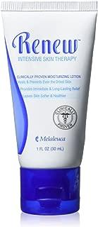 Melaleuca Renew Intensive Skin Therapy 1 FL oz, Travel Size