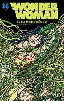 Best wonder woman perez Reviews