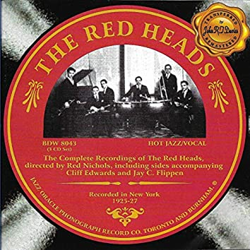 The Red Heads 1925-1927
