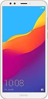 Huawei Honor 7C, 32GB, Dual SIM, 3GB RAM (Siyah)
