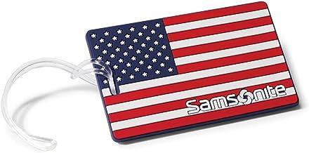 Samsonite Designer ID Tag