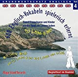 600 Englisch Vokabeln spielerisch erlernt, Grundwortschatz Teil 4, Audio-CD mit Booklet: Mit cooler Musik von DJ Learn-a-lot