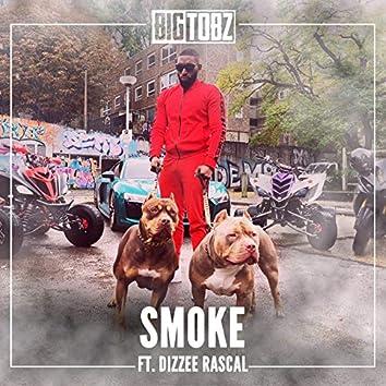 Smoke (feat. Dizzee Rascal)