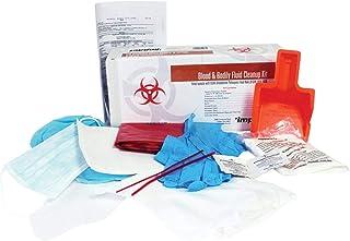 Impact 7353 OSHA Cleanup Kit for Vomit, Blood & Urine, Commercial-Grade OSHA Body Fluids Cleanup Kit (KT)