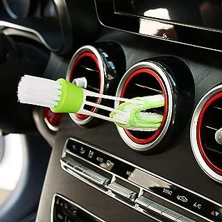 Value-Trade-Inc - Car Cleaning Double Side Brush For Nissan Nismo Tiida Teana Skyline Juke X-Trail Almera Qashqai Accessories Car-Styling