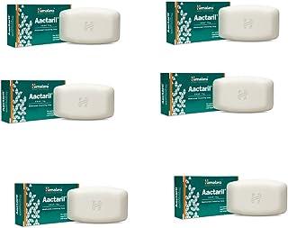 Himalaya Aactaril Soap 75 gm (Pack of 6)
