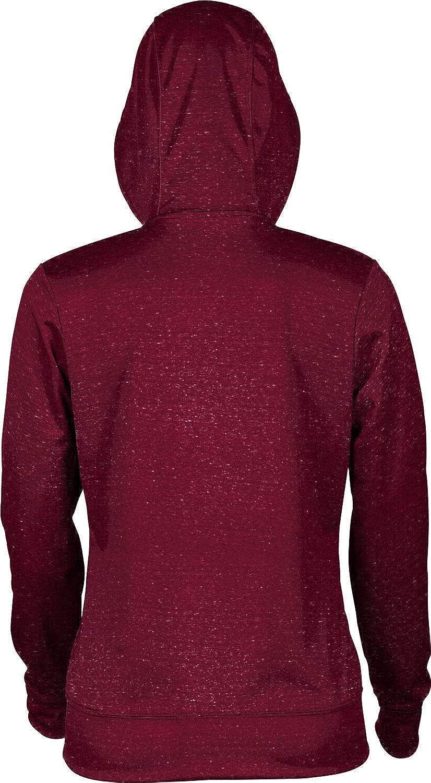 ProSphere Iowa State University Basketball Girls' Pullover Hoodie, School Spirit Sweatshirt (Heather)